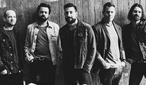 Old Dominion publicity photo
