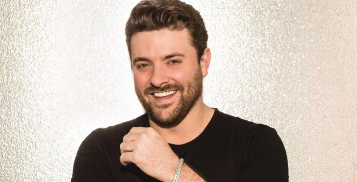 Chris young publicity photo