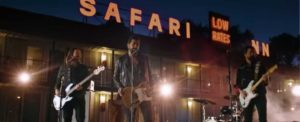 Old Dominion Hotel Key video