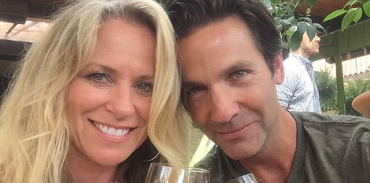 Deana Carter married Jim McPhail