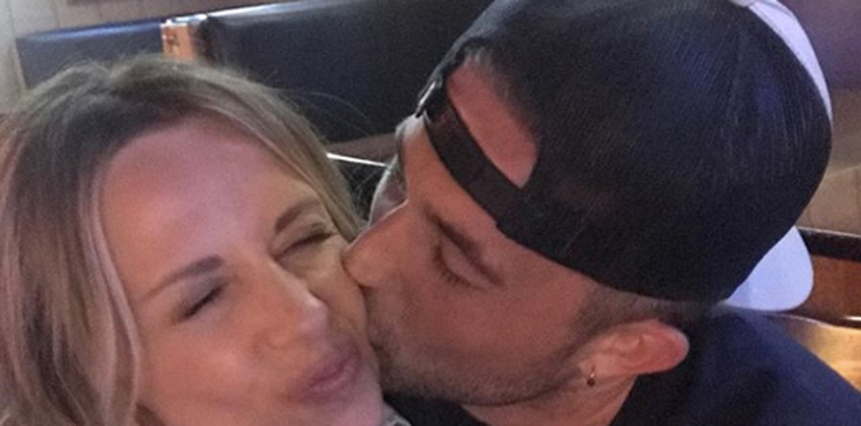 Carly Pearce and Michael Ray relationship