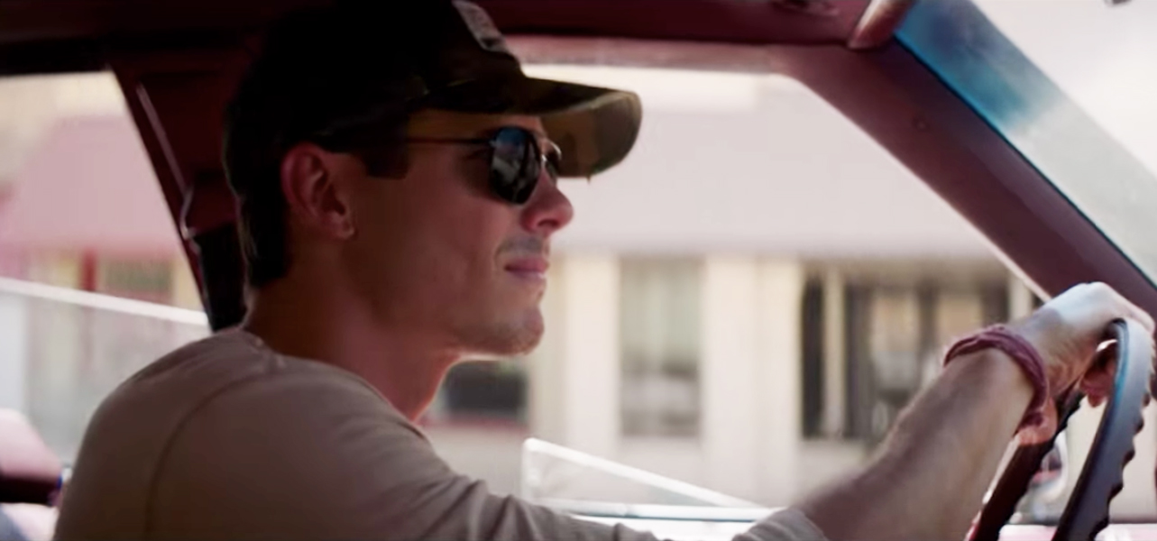 Granger Smith video still