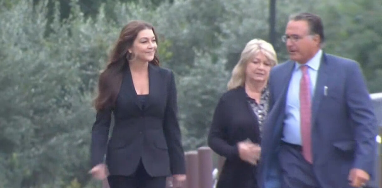 Gretchen Wilson charges dropped