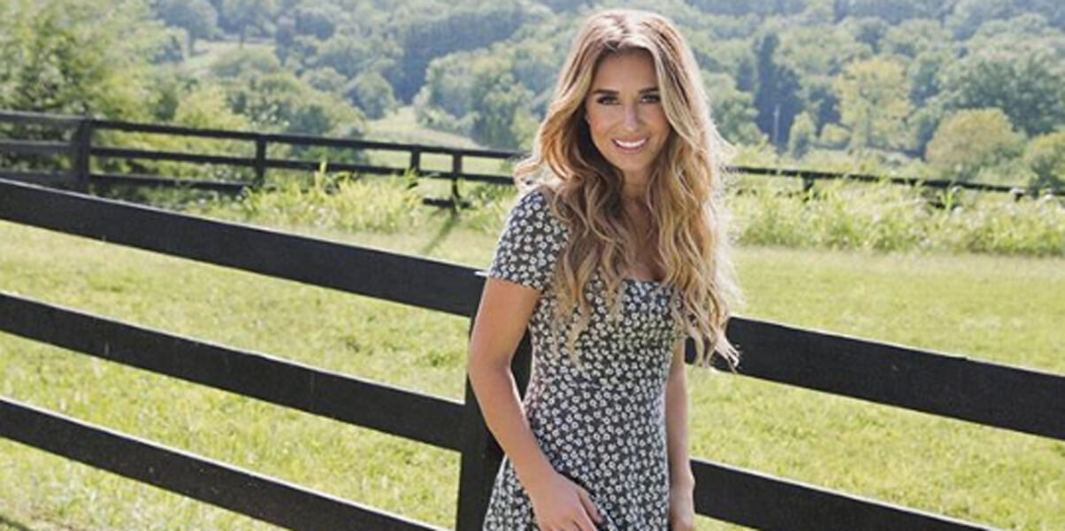 Jessie James Decker new single
