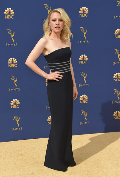 70th Emmy Awards Red Carpet