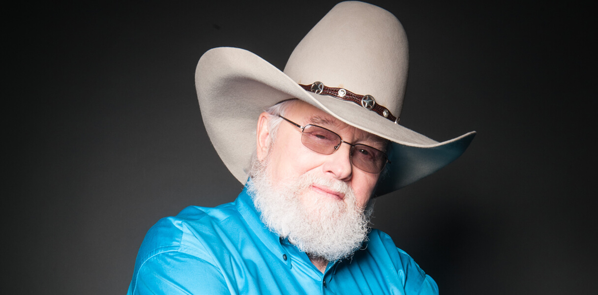 Charlie Daniels new book and new album