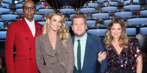 Faith Hill judges reality show