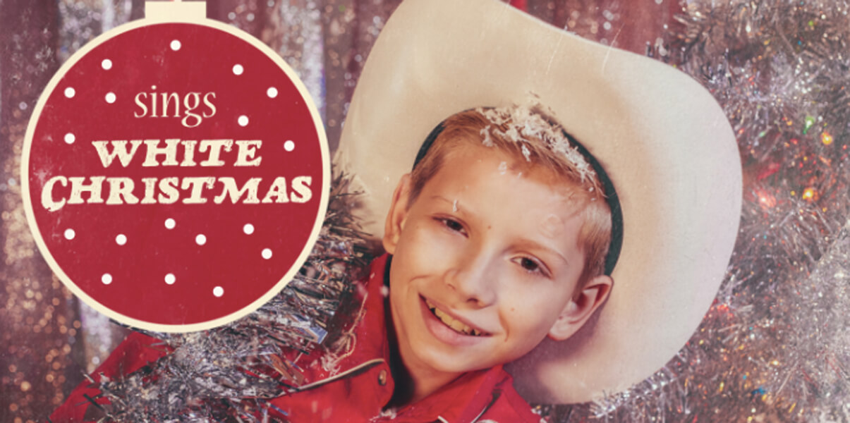 Mason Ramsey Christmas song