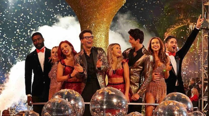 Bobby Bones wins Dancing with the Stars Season 27