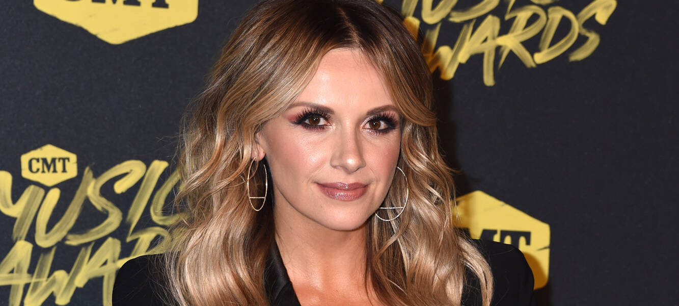 Carly Pearce random questions