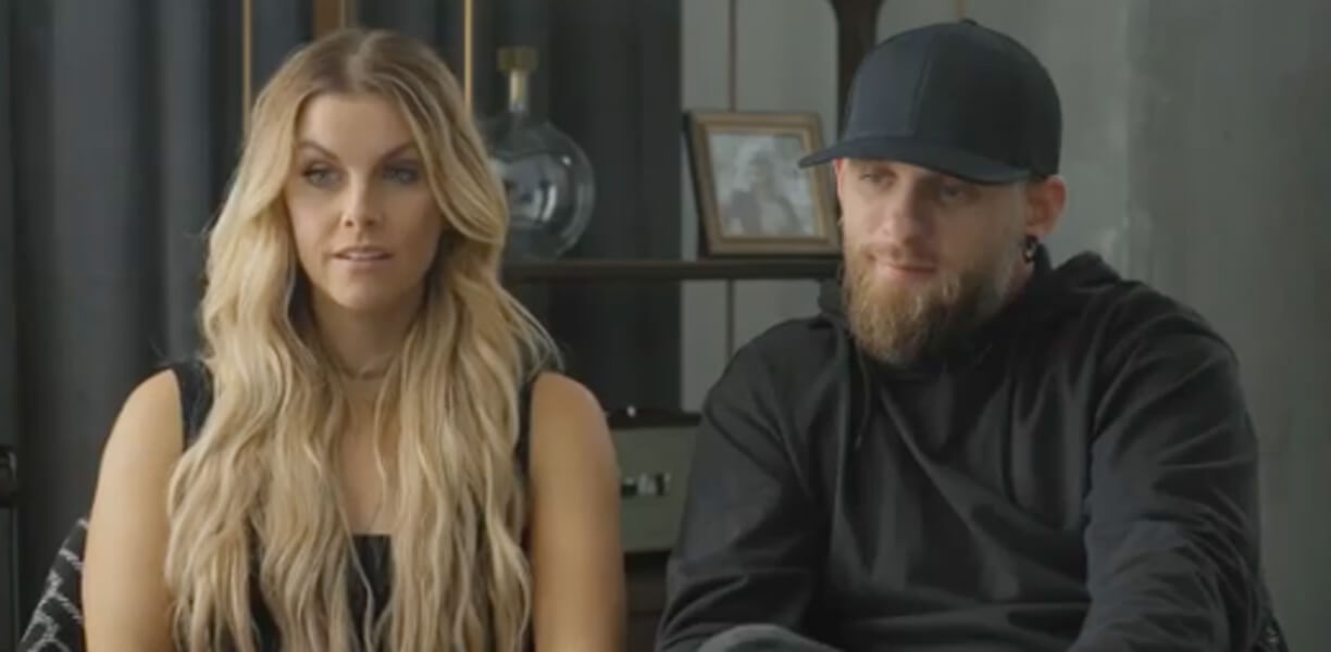 Lindsay Ell and Brantley Gilbert new duet