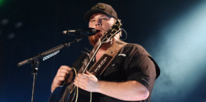 Luke Combs New song Every Little Bit Helps
