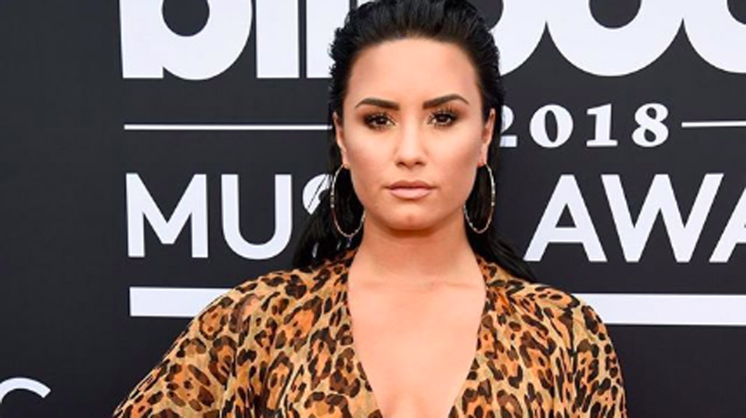 Demi Lovato breakup with Henry Levy