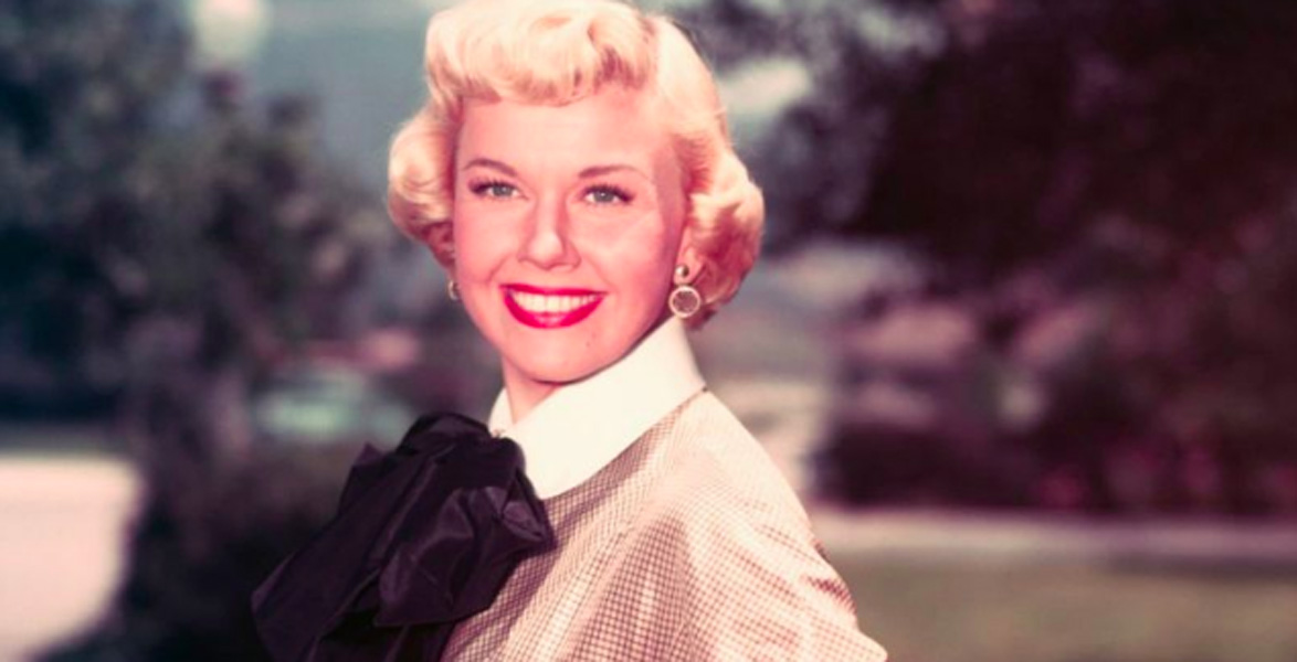 Doris Day died of pneumonia at age 97