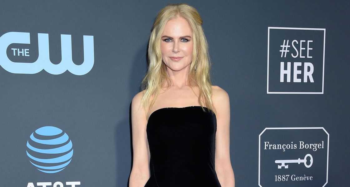 Nicole Kidman shares rare photo of daughters Sunday and faith with Keith Urban