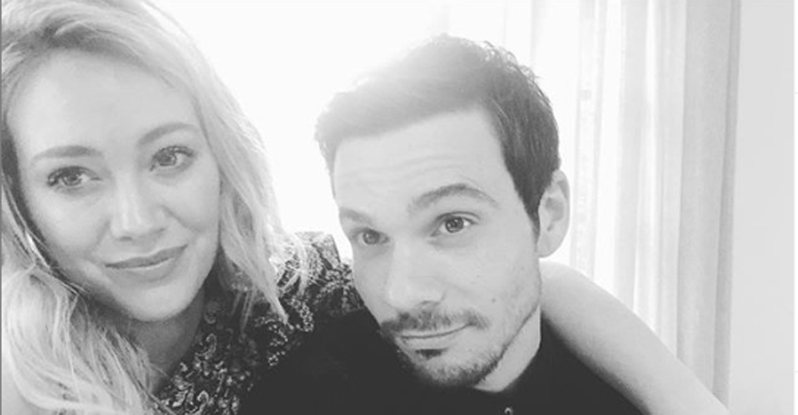 Hilary Duff shares engagement story to boyfriend Matthew Koma