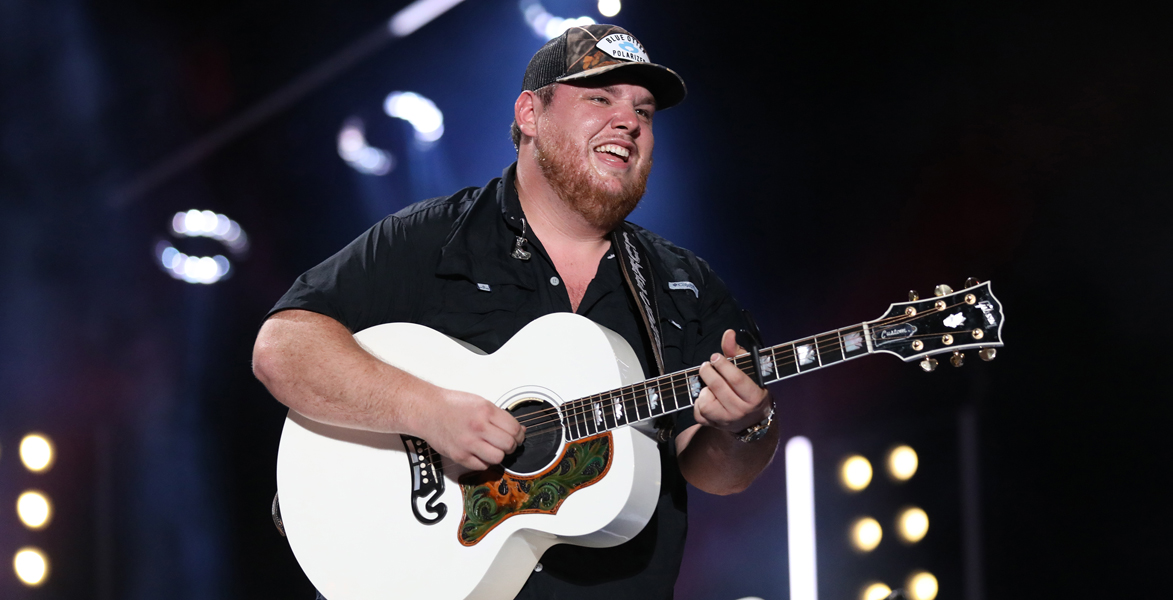 Luke_Combs releases new EP the Prequel