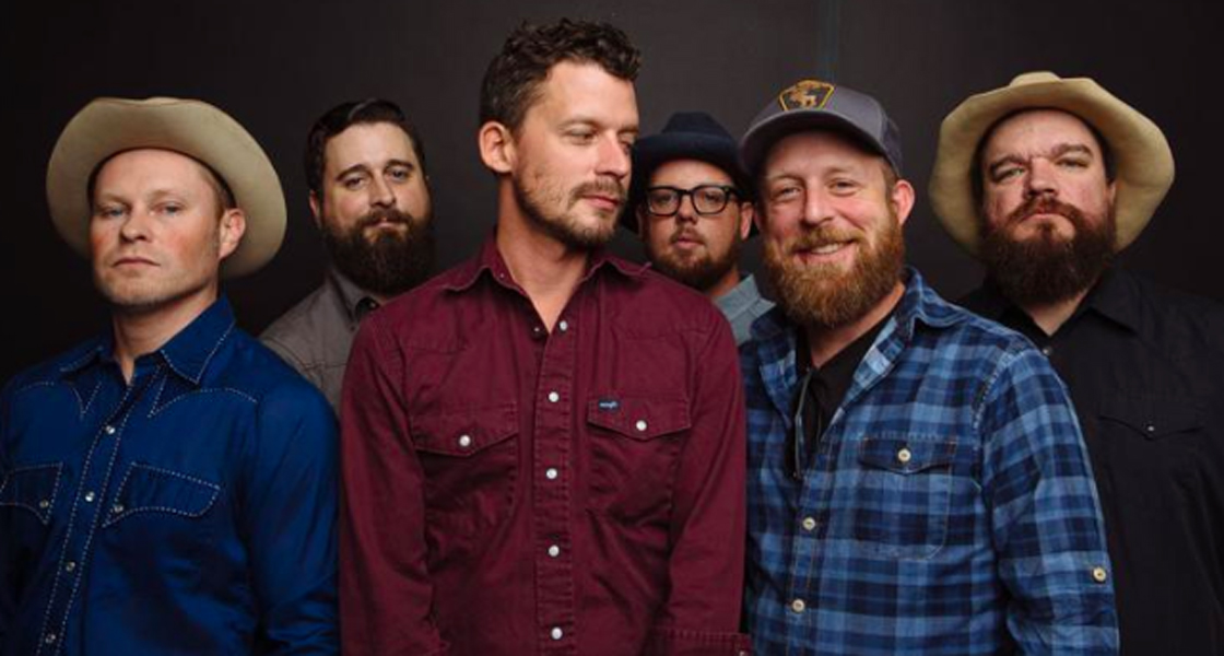Turnpike Troubadours take indefinte hiatus for Evan Felker