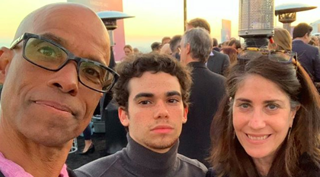 Cameron Boyce family set up cameron boyce foundation