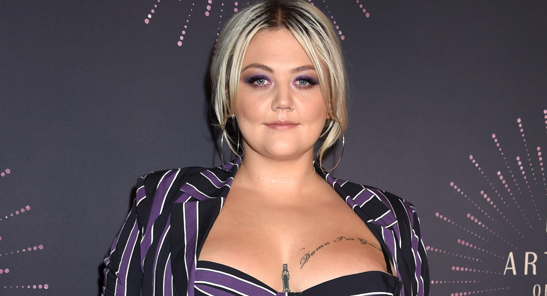 Elle King engaged on 30th birthday