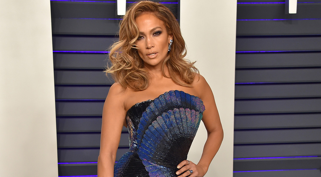 Jennifer Lopez celebrates 50th birthday with boyfriend Alex Rodriguez 2