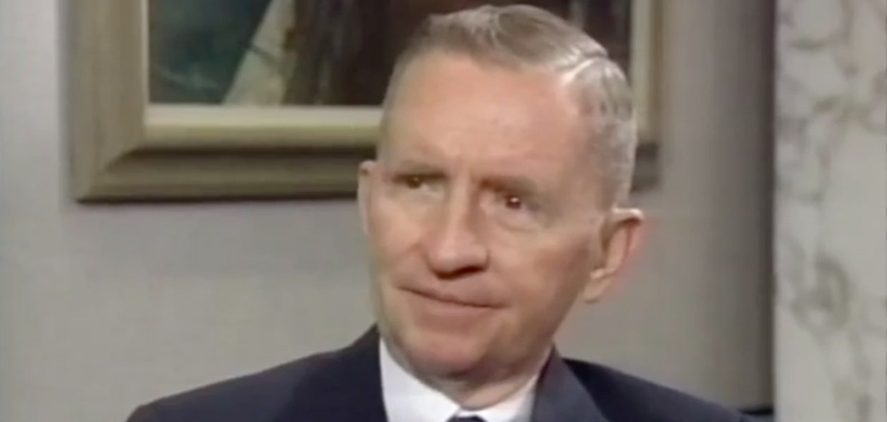 Ross Perot died at age 89