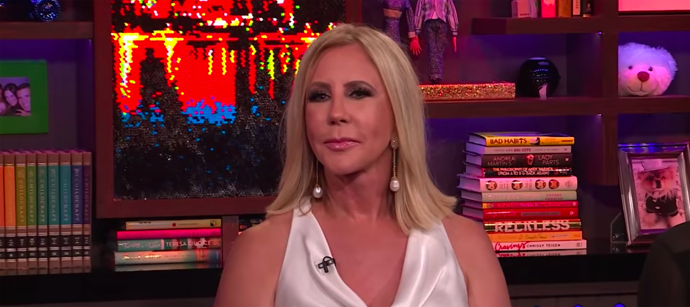 Vicki Gunvalson speaks out on friend demotion on real housewives of Orange County