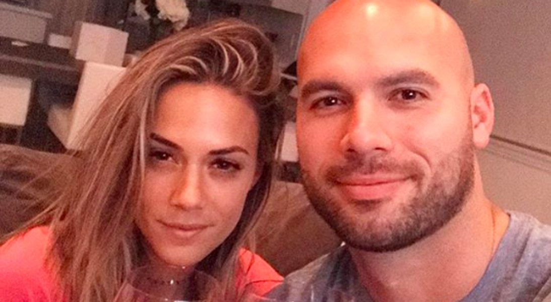 Jana Kramer and Husband Michael Caussin talk marital struggles