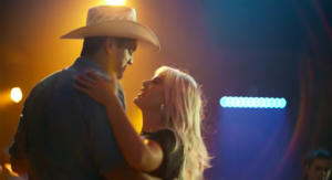 Jon Pardi video for Heartache medication with girlfriend Summer