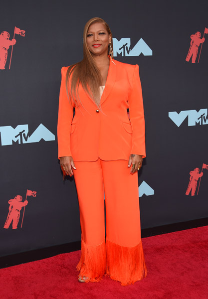 Queen Latifah 2019 MTV Video Music Awards