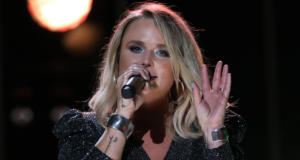 Miranda Lambert Wildcard tour dates