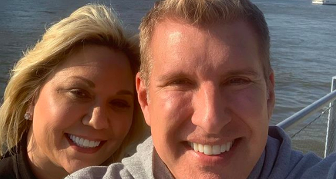 Todd Chrisley and Julie Chrisley cleared on Georgia State Tax Evasion Charges