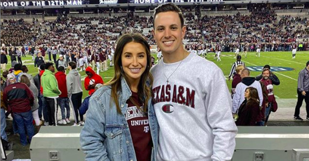 Bristol Palin introduces new boyfriend Janson Moore