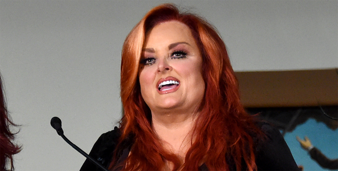Wynonna daugher Grace Kelley released from prison