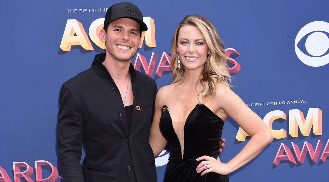 Granger Smith and wife Amber share loss of son River in 2019