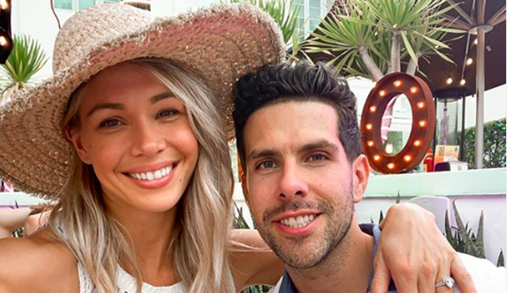 Bachelor in Paradise Krystal Nielson and Chris Randone split one year of marriage