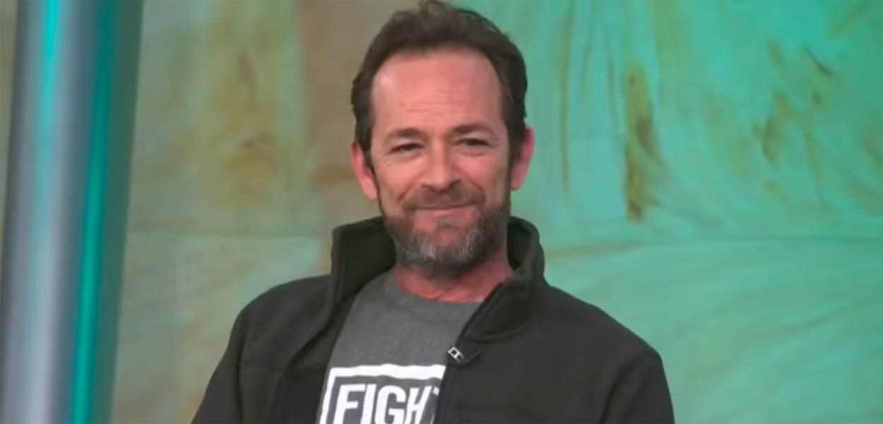 Luke Perry left out of Oscars In Memoriam segment