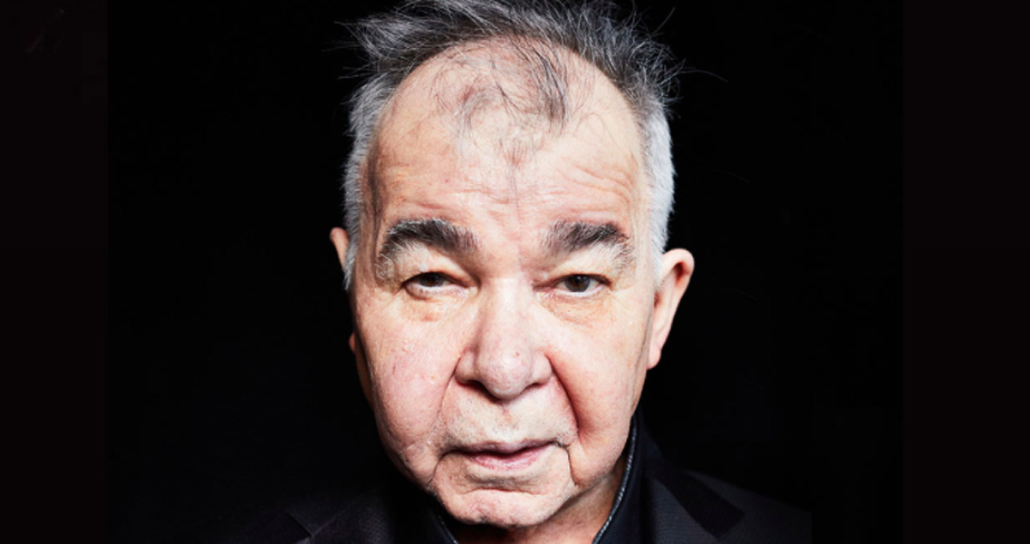 John Prine dead from coronavirus battle