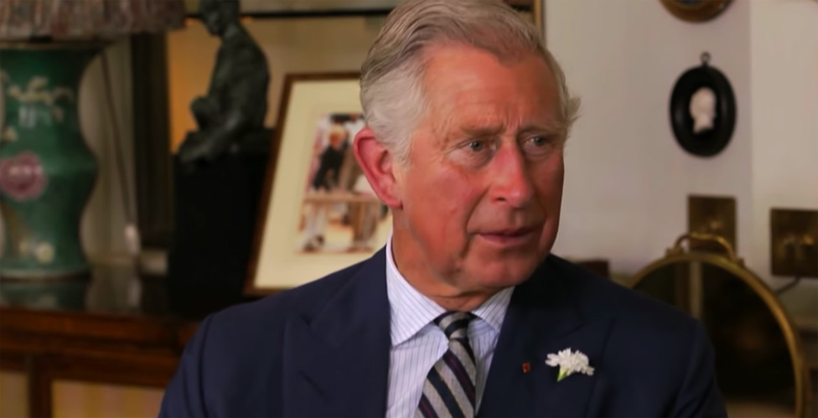 Prince Charles recovered from coronavirus diagnosis