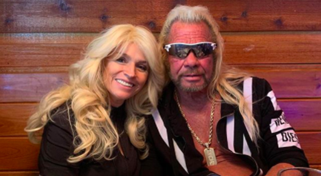 Duane Dog Chapman misses late wife Beth on Anniversary