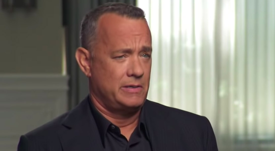 Tom Hanks gives plasma after coronavirus battle