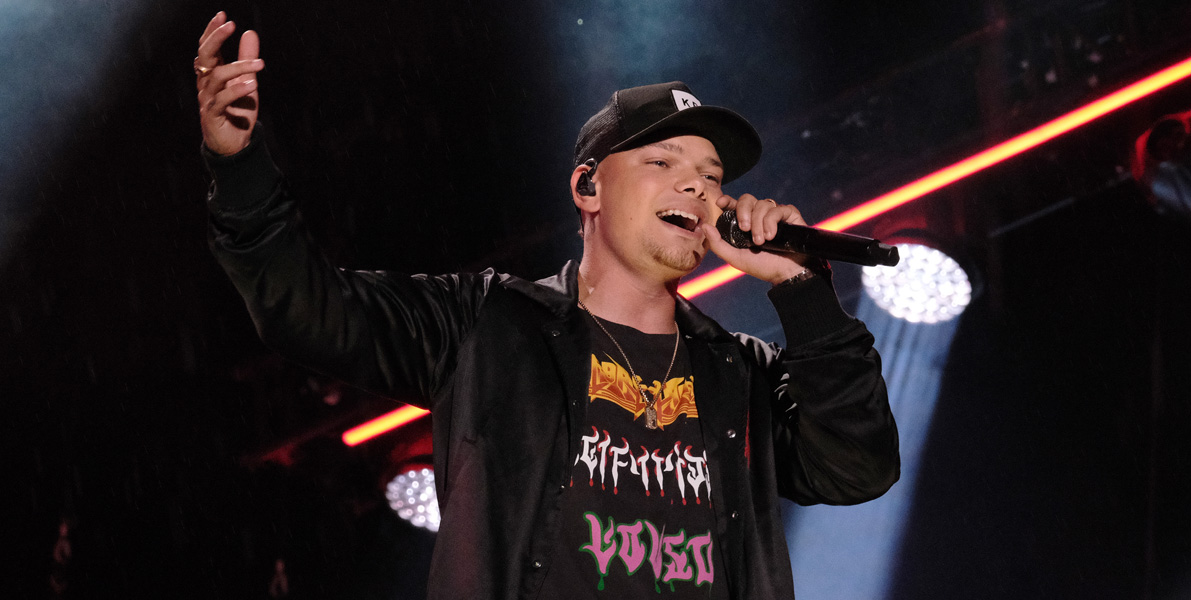 Kane Brown Releases Worldwide Beautiful song