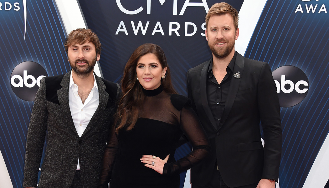 Lady Antebellum sues Lady A for name change
